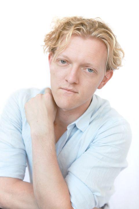 Now Actors - Jackson Vaughan
