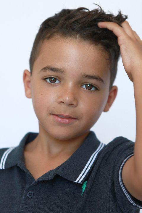 Now Actors - Jacob Richards