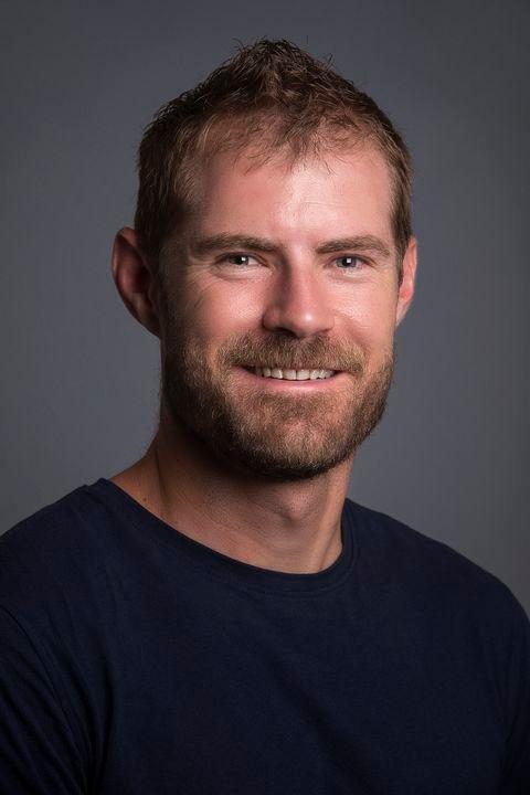 Now Actors - James Broadhurst