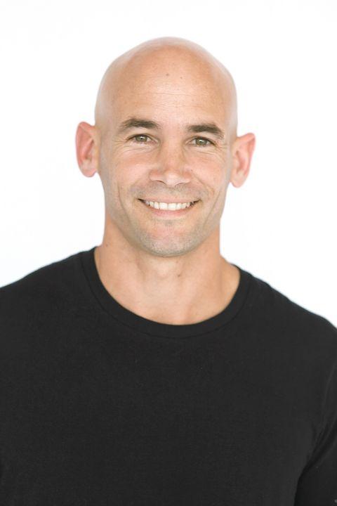 Now Actors - Jay Birch