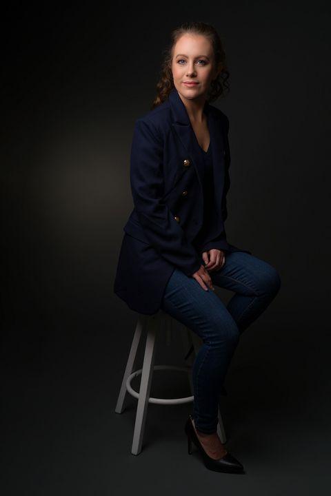 Now Actors - Jennifer Bowman