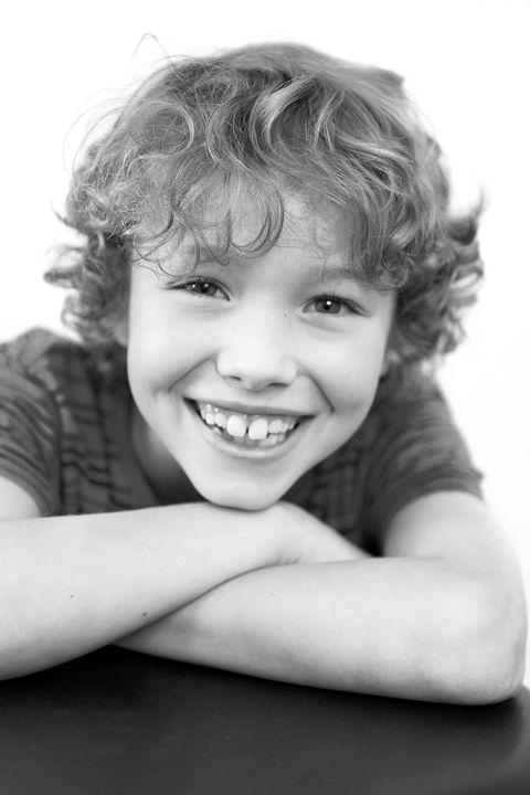Now Actors - Jeremy Lowson