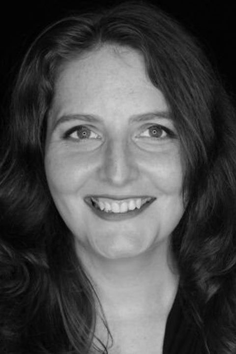 Now Actors - Jess Lally