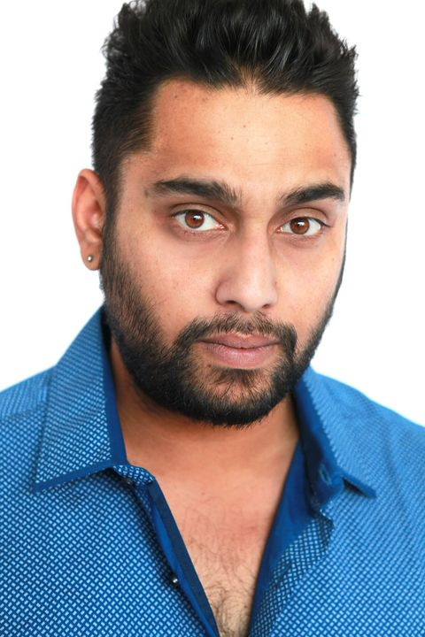 Now Actors - JESSE SAHNI