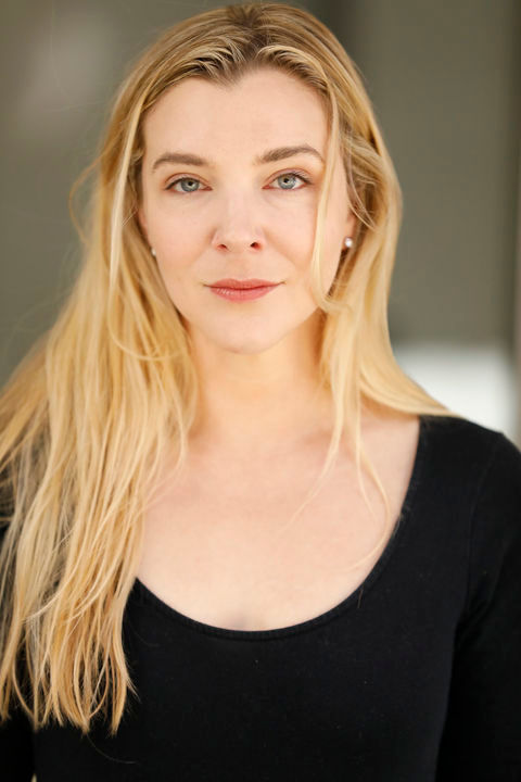 Now Actors - Jessica Allen