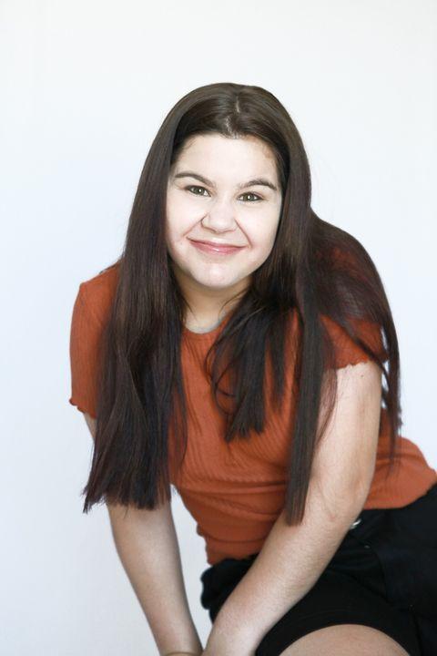 Now Actors - Jessica Burford