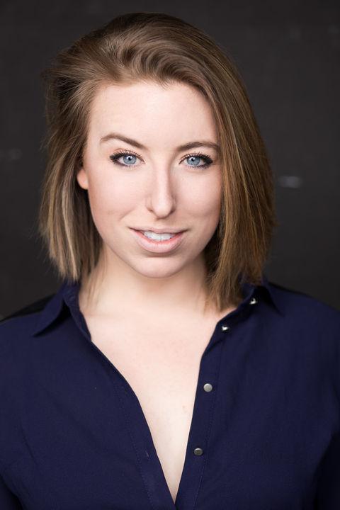 Now Actors - Joanna Millett