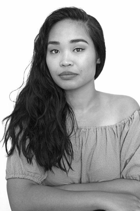 Now Actors - Joanna Rivas