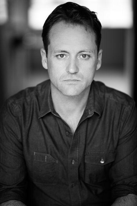 Now Actors - John Kelly