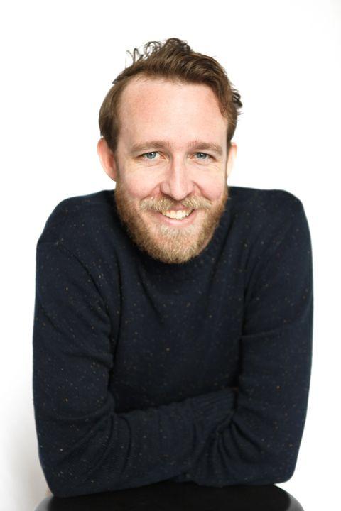 Now Actors - John Whinnen