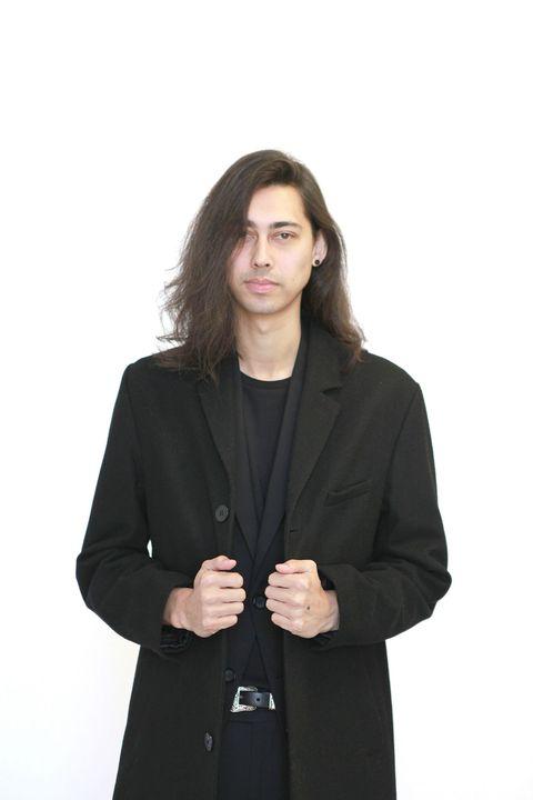 Now Actors - Joseph Heather