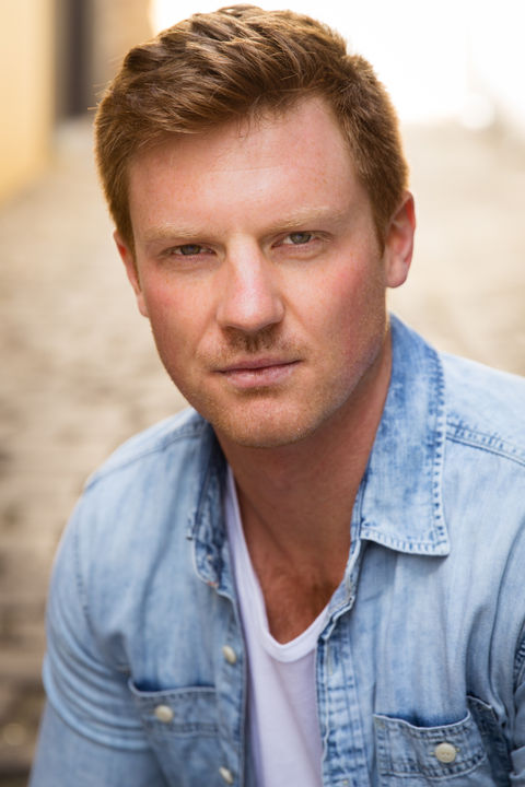 Now Actors - Josh Vinen