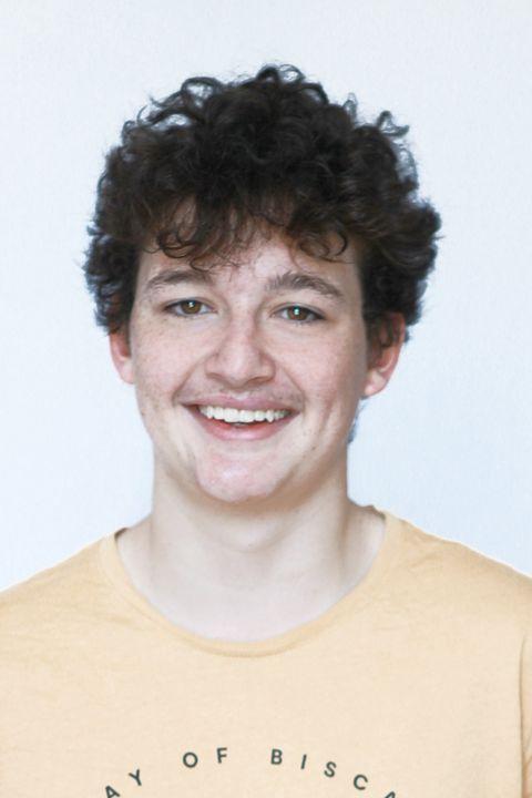 Now Actors - Joshua Aston