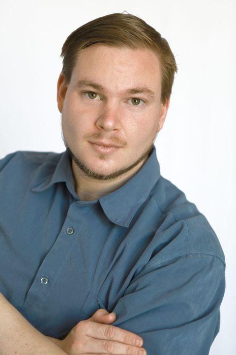 Now Actors - Joshua Mitting