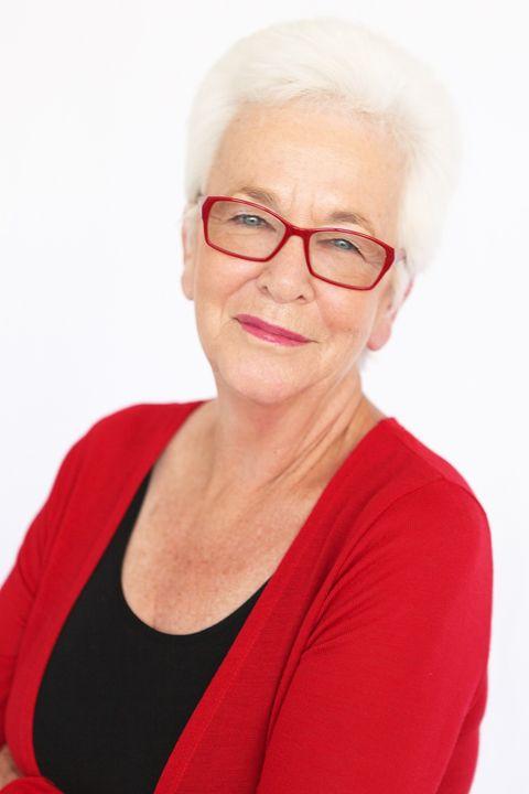 Now Actors - Kate Harvey