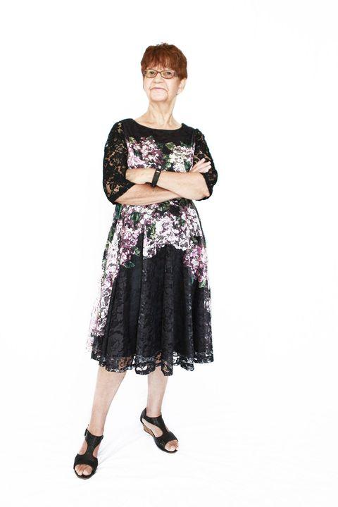 Now Actors - Kathy Ryder