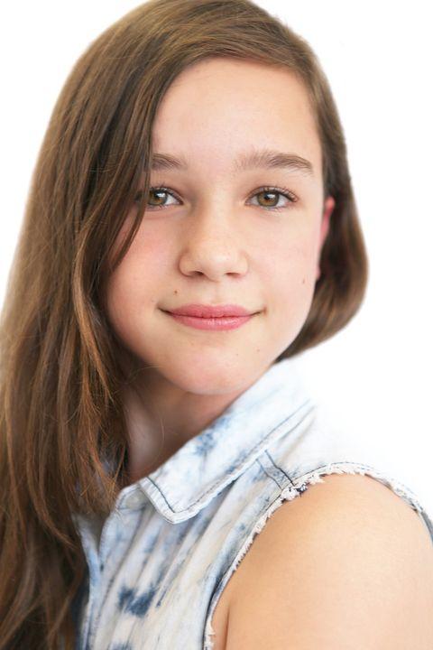 Now Actors - KATIE JORDAN