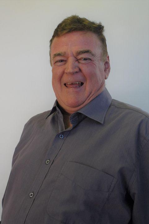 Now Actors - Keith Green