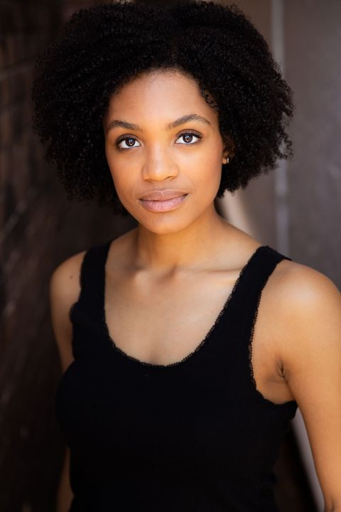 Now Actors - Kelsey Skinner