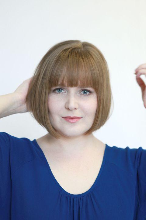 Now Actors - Keren Schlink