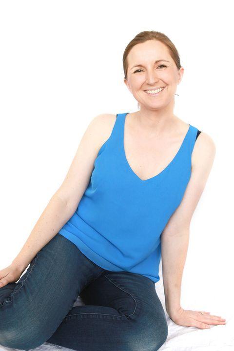 Now Actors - Kerri-Anne Mulley