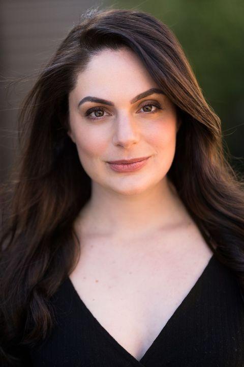 Now Actors - Kim Devitt