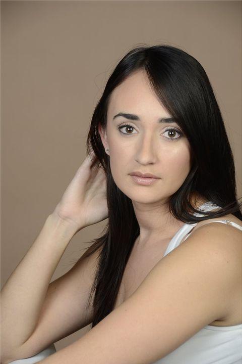 Now Actors - Kimberley Keates