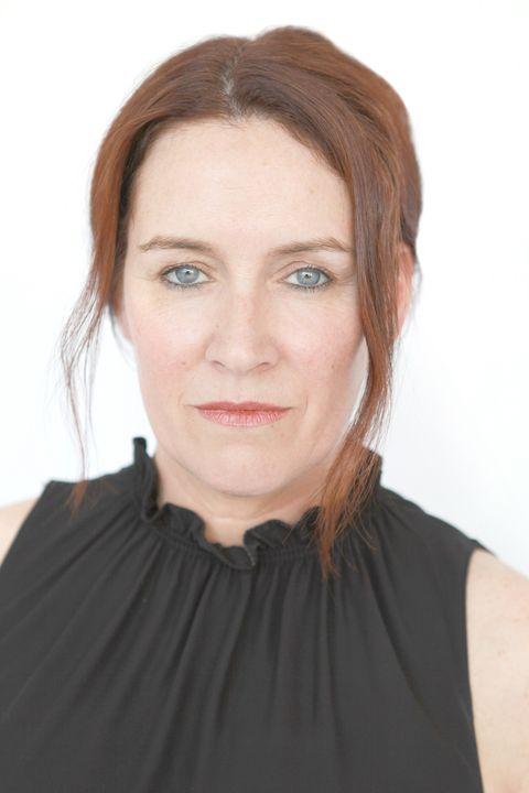 Now Actors - Kirstie Francis