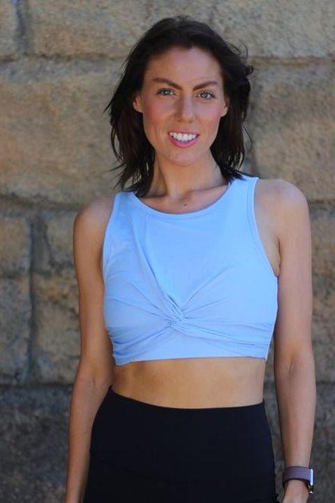 Now Actors - Kylie Sita