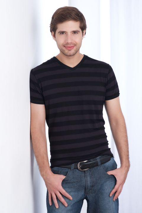 Now Actors - Leo Telles
