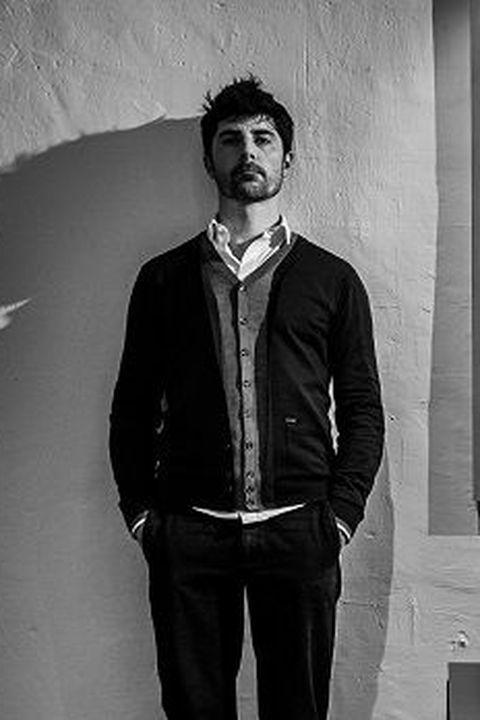 Now Actors - Leo Terrando