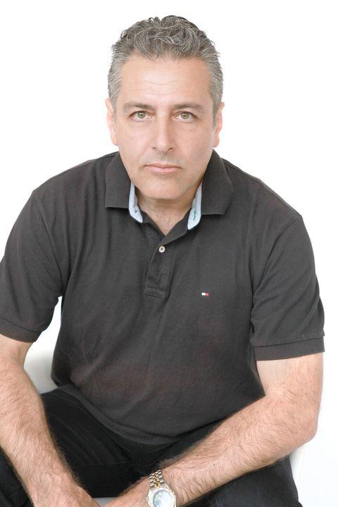 Now Actors - Les Vogiatzakis