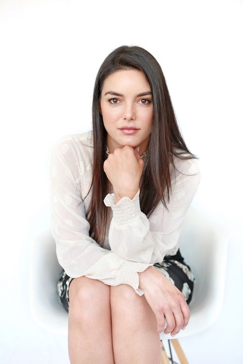 Now Actors - Lindi-Ann Richards