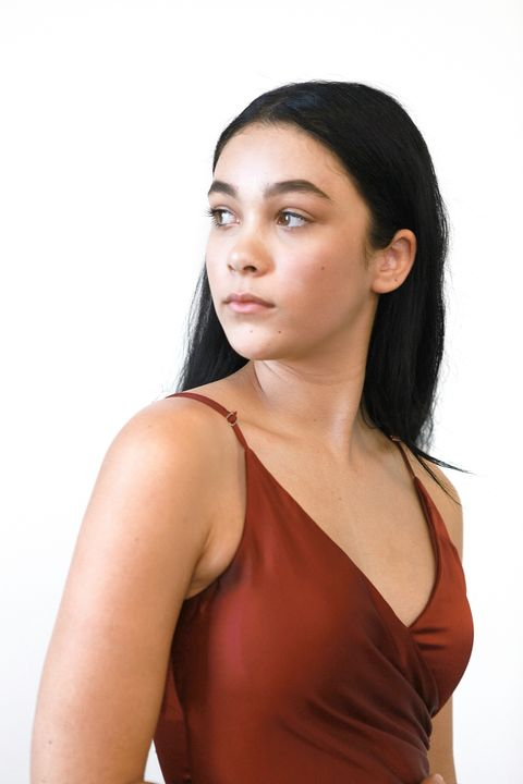 Now Actors - Lydia Drummond-Hay