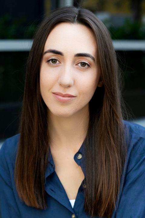 Now Actors - Madeleine Weber