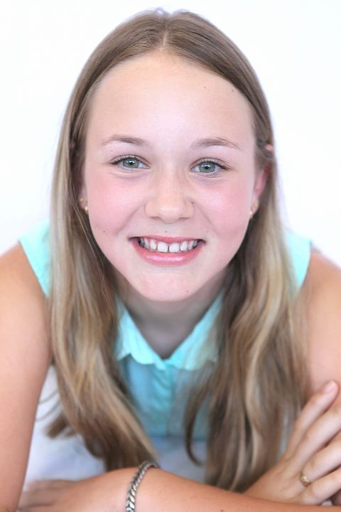 Now Actors - MADISON MCKINLEY