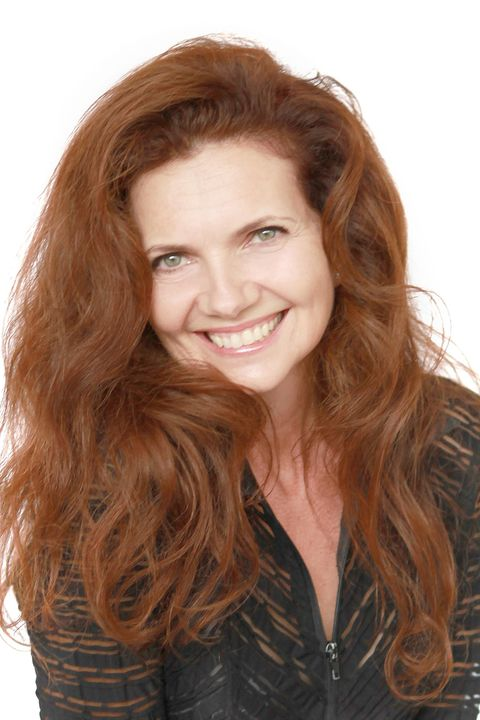 Now Actors - Maggie Botha