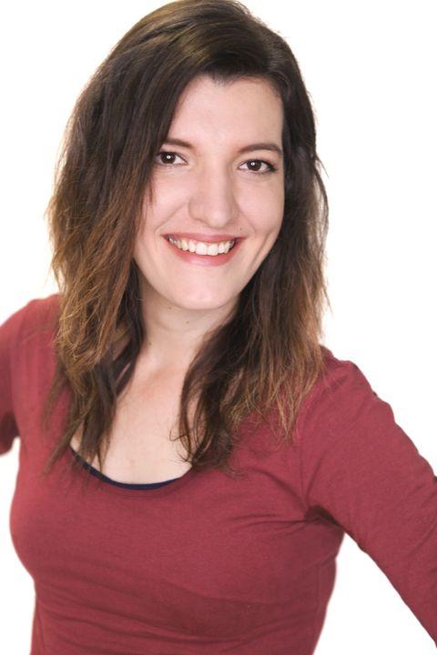 Now Actors - Maree Stedul