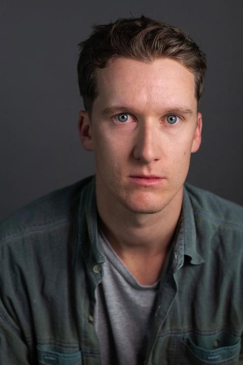 Now Actors - Martin Quinn