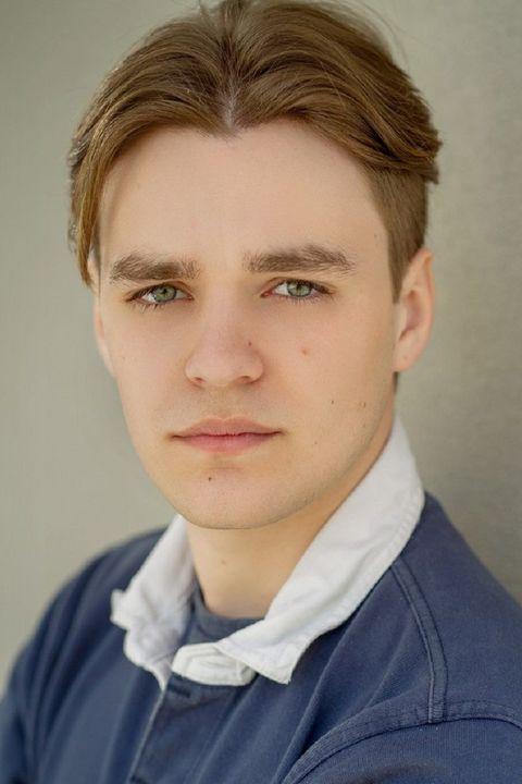Now Actors - Matthew Jones