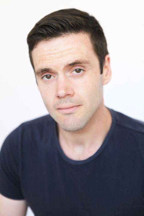 Now Actors - Matthew Randall