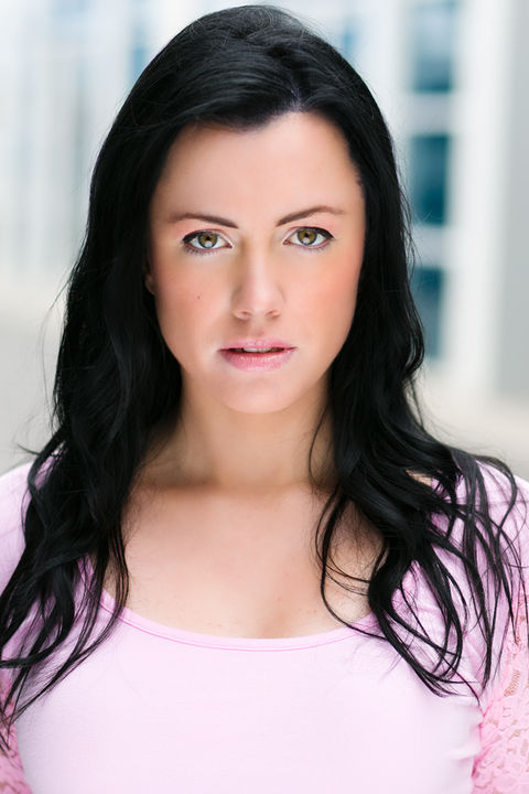 Now Actors - Melissa Langley