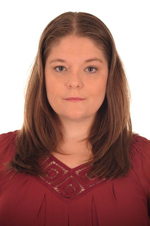 Now Actors - Melissa Merchant
