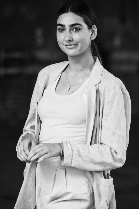 Now Actors - Mia Hachey