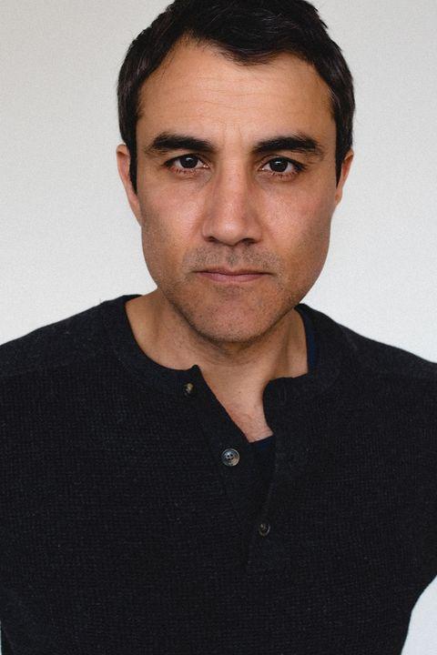 Now Actors - Miguel Ortin