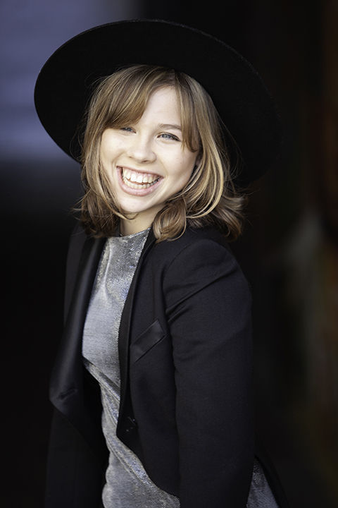 Now Actors - Monique Mitchell