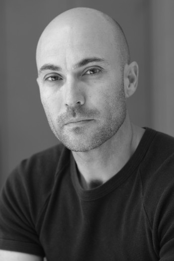 Now Actors - Murray Petrone