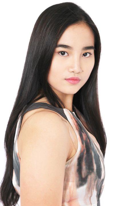 Now Actors - Naya Amore