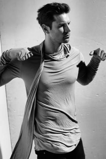 Now Actors - Nicholas Wheeler