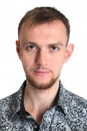 Now Actors - Nick Klymenko